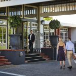 ROOM FOR TWO – HOTEL KURRAJONG CANBERRA, ACT